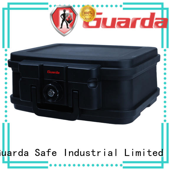 Guarda fire portable safe online for home use