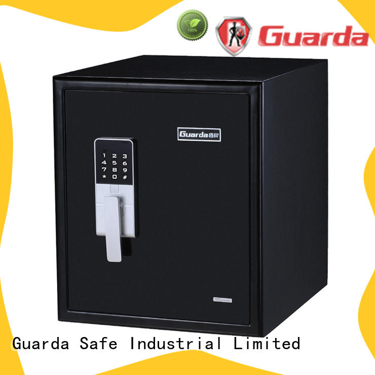 security best fire and waterproof safe promotion for company