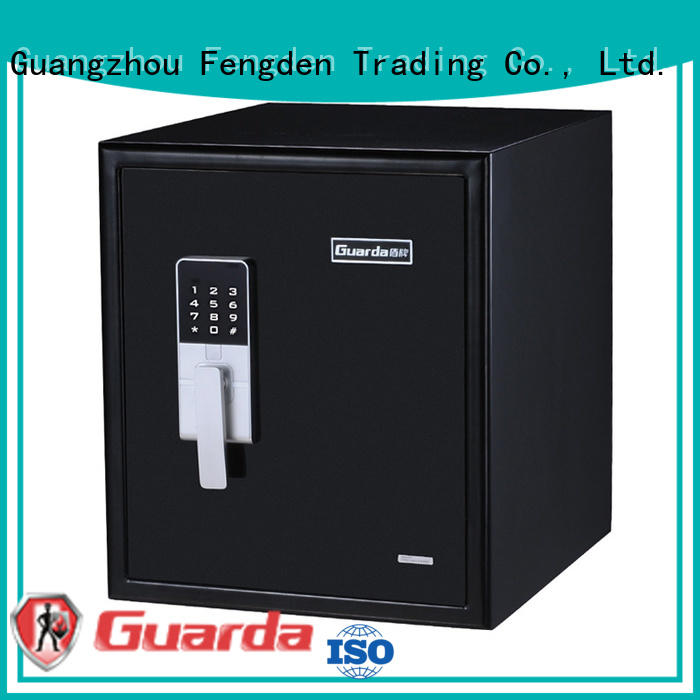 digital electronic digital safe supplier for company Guarda