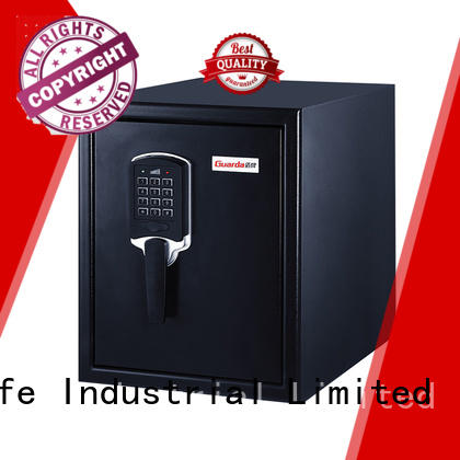 Guarda safe3175stbd electronic digital safe for business for money