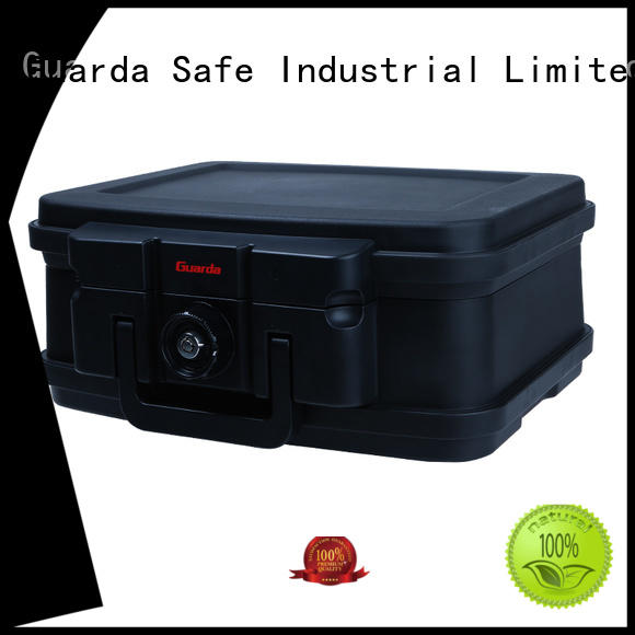 Custom fireproof safe turnknob suppliers for moeny