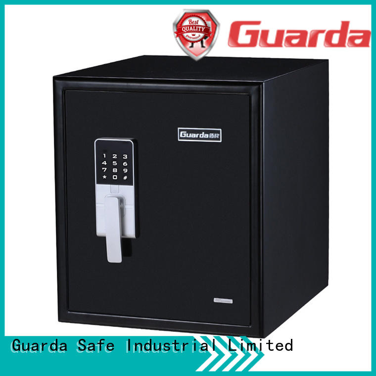 Guarda money fireproof safe box promotion for home