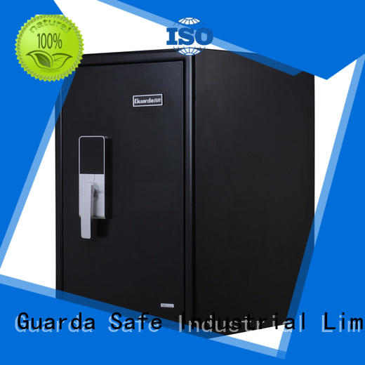 Guarda touchscreen security safe for business for home
