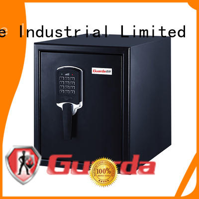 Guarda touch screen safe box digital supplier for home