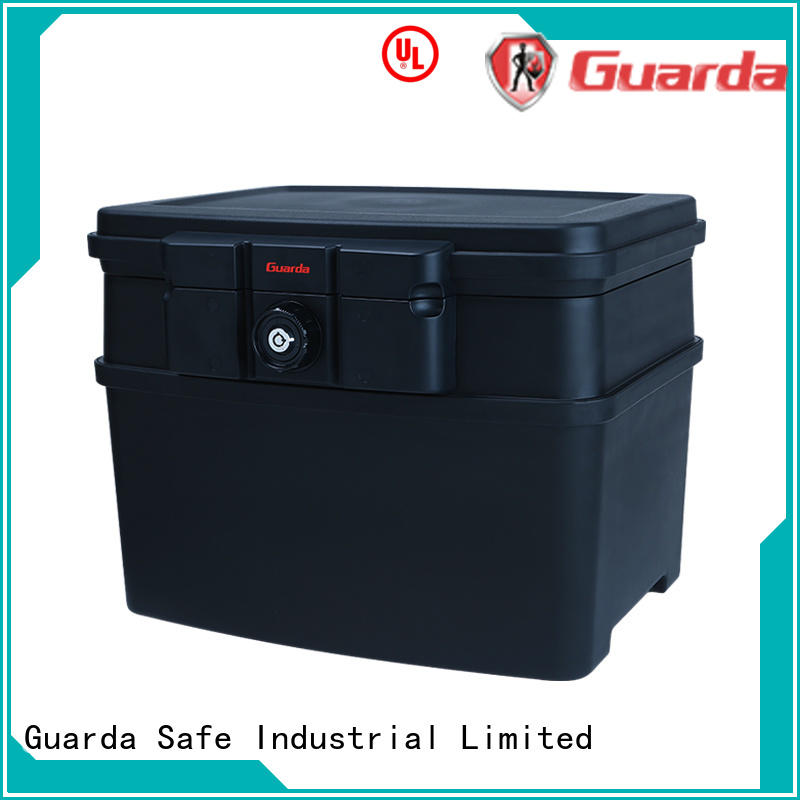 Latest fireproof safe for documents chest2125 factory for office