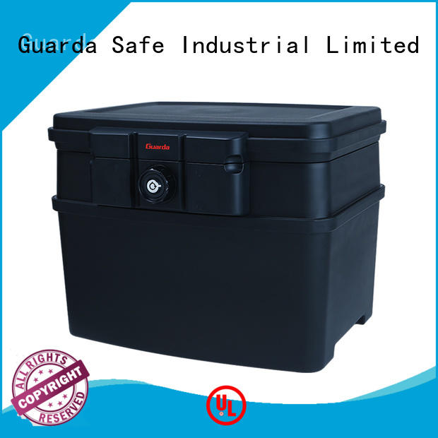 Guarda Best fireproof lock box company for office
