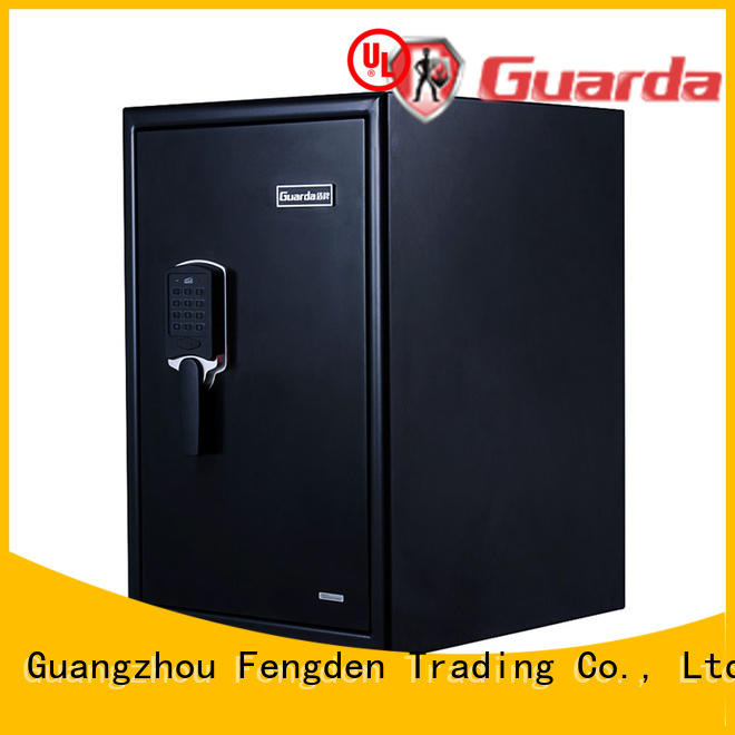 touch screen fireproof digital home safe waterproof for business Guarda