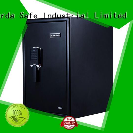 Guarda New safe box digital supply for company