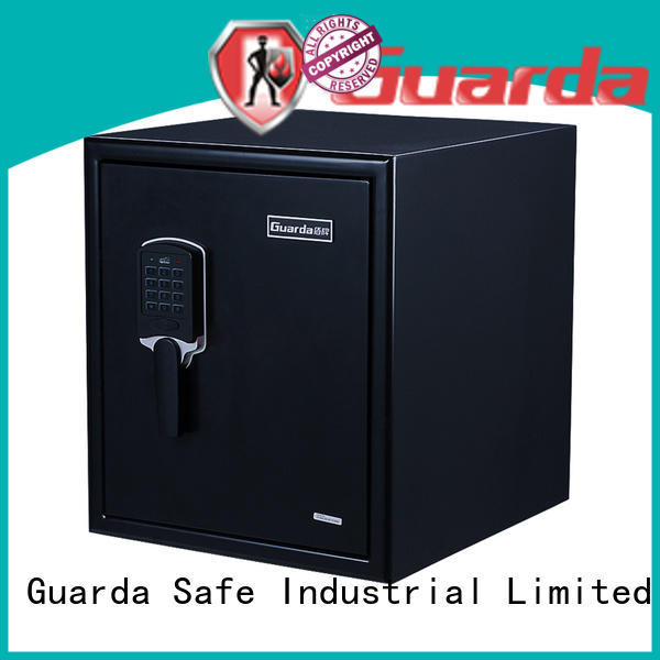 Guarda digital digital lock safe promotion for file