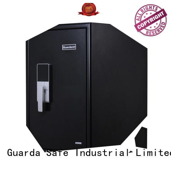 Guarda New security safe for business for business