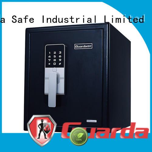 Touchscreen Digital Fire and Waterproof Safe -3091ST-BD