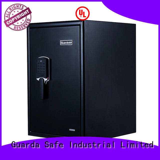 Guarda Wholesale safe box digital manufacturers for business