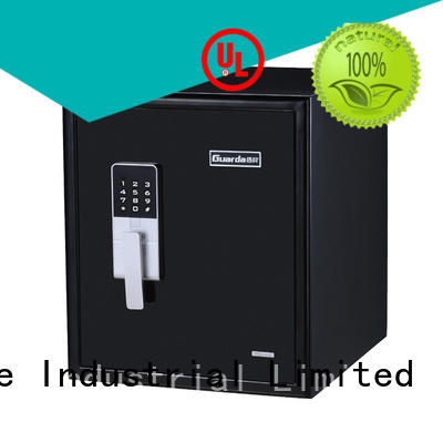 Guarda digital digital safe box supply for money