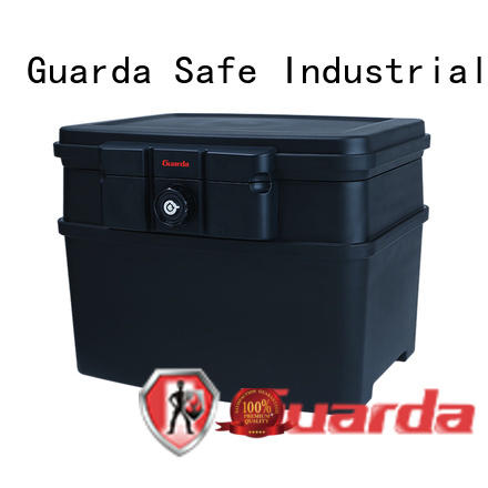 Guarda durable key lock safe at discount for home use