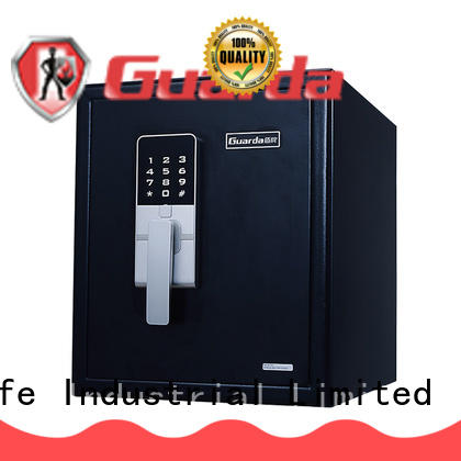 Guarda Best best digital safe company for money