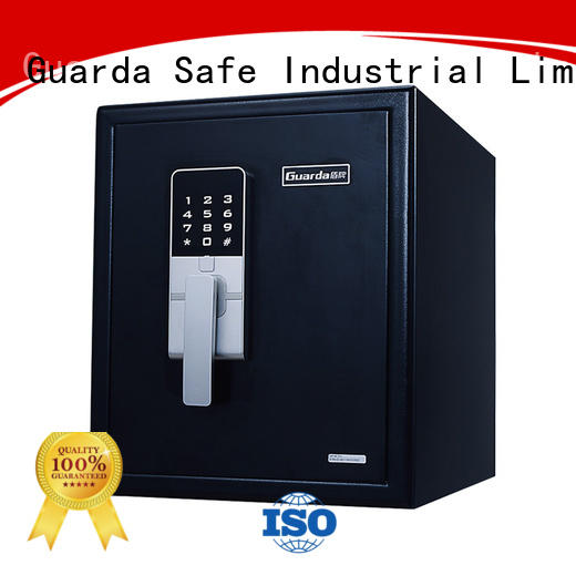 Guarda Top digital fireproof safe supply for business