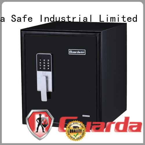 Guarda money digital lock safe promotion for company