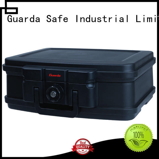 Guarda Top fireproof box for sale for moeny