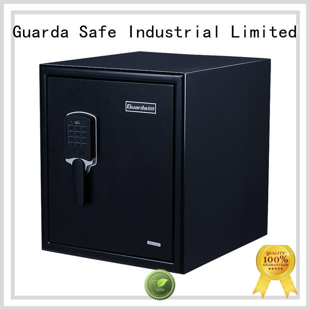 Guarda – digital safe box for business for home