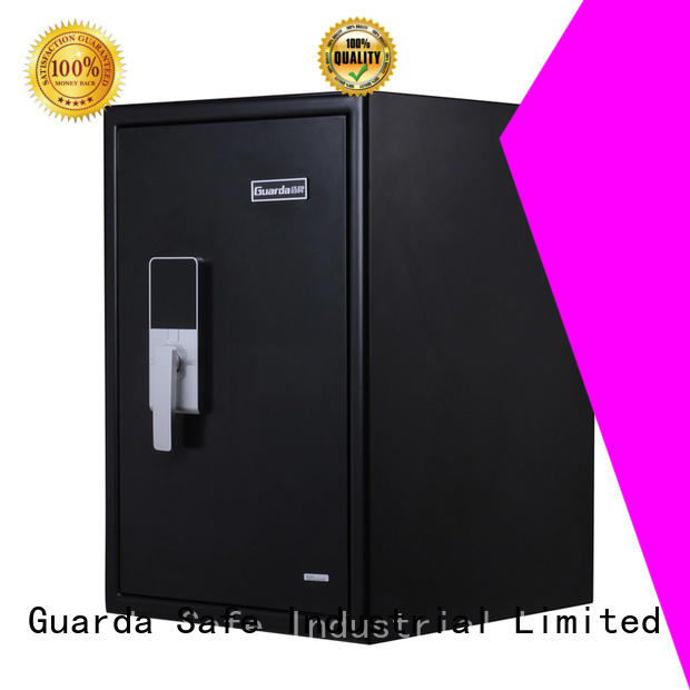 Guarda Best security safe suppliers for company