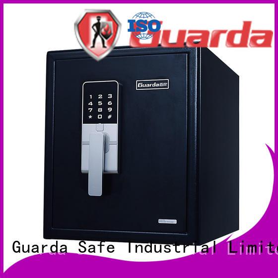 Guarda digital digital fireproof safe supplier for business