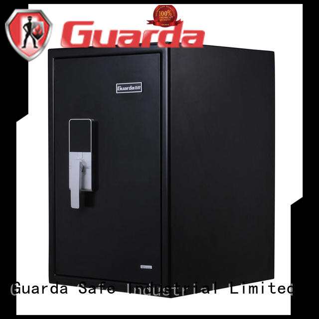 Guarda security digital safe box on sale for file