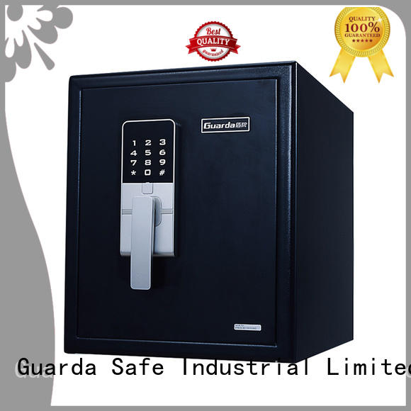 Guarda High-quality safe box digital factory for business