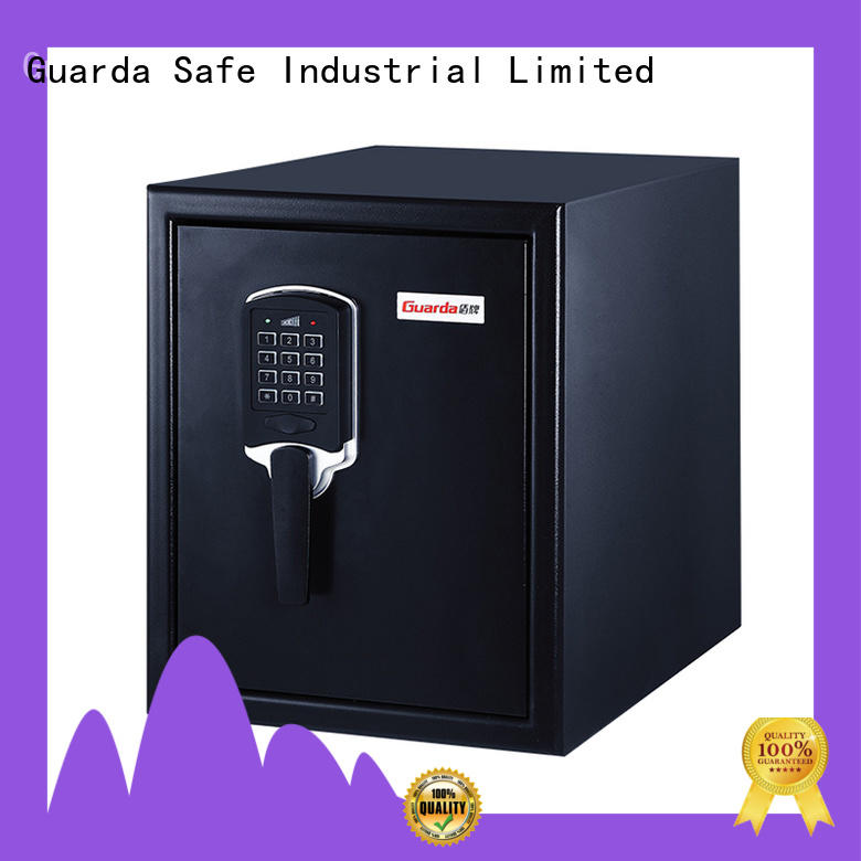 Guarda safe3175stbd digital safe box supply for money