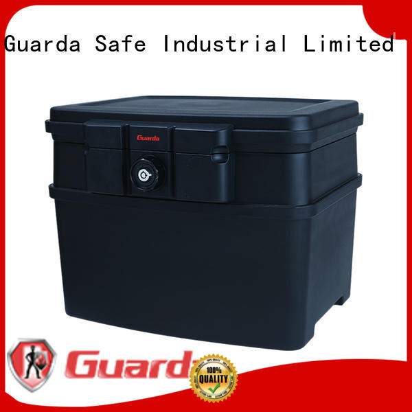 Guarda document fireproof lock box at discount