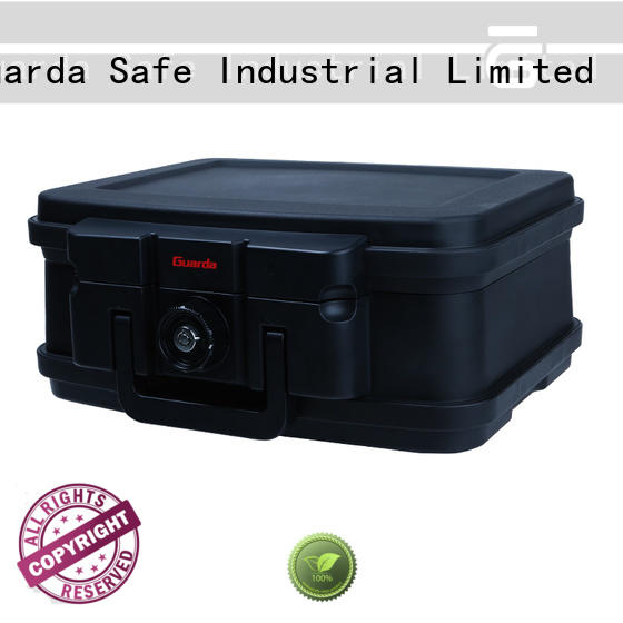 Guarda High-quality fireproof safe for business for moeny