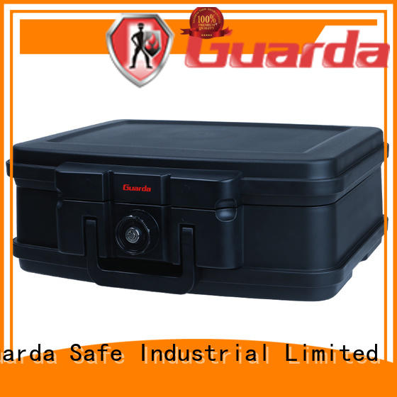 Guarda best fireproof box manufacturer for home use