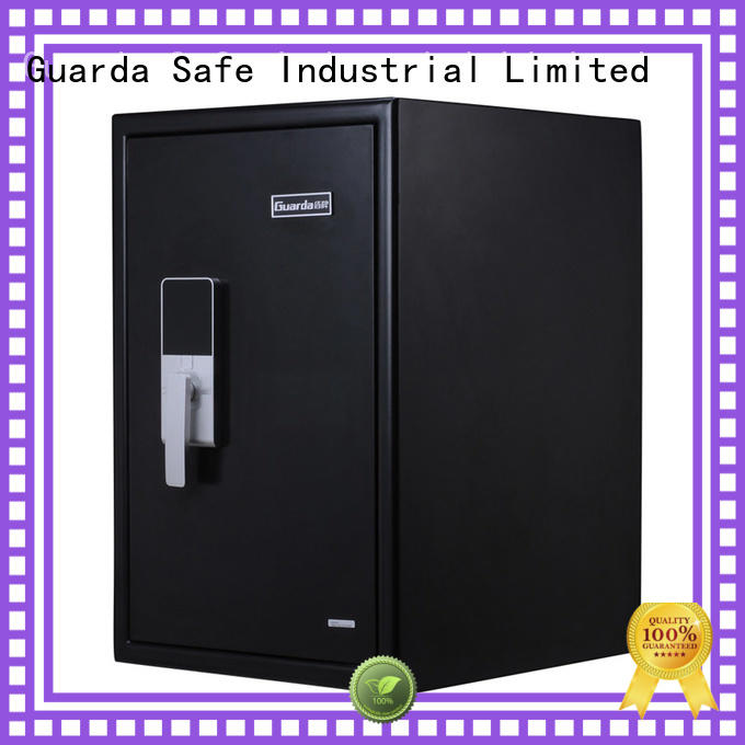 Guarda digital digital security safe for business for company